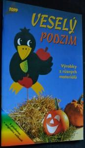 náhled knihy - Veselý podzim