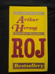 náhled knihy - Roj (Obr, 192 s.)