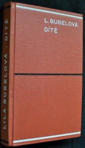 náhled knihy - Dítě : pastel