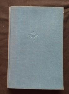 náhled knihy - Turistou proti své vůli (Cpl, 110 s., il autor, b ob.)