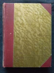 náhled knihy - Černé srdce