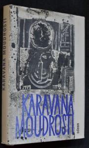 náhled knihy - Karavana moudrosti : orientální přísloví