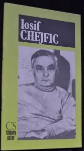 náhled knihy - Iosif Chejfic