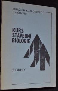 náhled knihy - Kurs stavební biologie