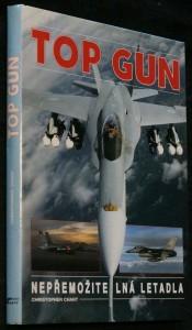 náhled knihy - Top Gun: nepřemožitelná letadla