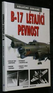 náhled knihy - B-17 Létající pevnost
