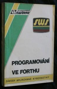 náhled knihy - Programování ve Forthu