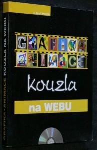 náhled knihy - Grafika, animace : kouzla na Webu