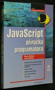 náhled knihy - JavaScript : příručka programátora
