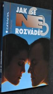 náhled knihy - Jak se (ne)rozvádět