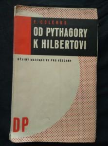 náhled knihy - Od Pythagory k Hilbertovi (Obr, 352 s., 13 vyobr., ob  J. Šváb