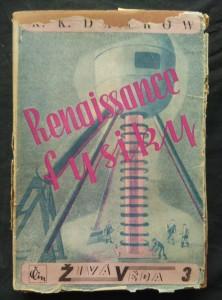 náhled knihy - Renaissance fysiky (Obr,320 s., 57 vyobr.)