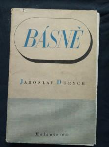 náhled knihy - Básně (brož.)