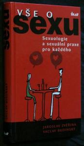 náhled knihy - Vše o sexu : sexuologie a sexuální praxe pro každého
