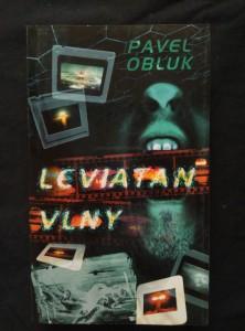 náhled knihy - Leviatan/Vlny