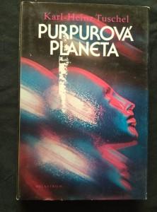 náhled knihy - Purpurová planeta (Ocpl, 216 s.)