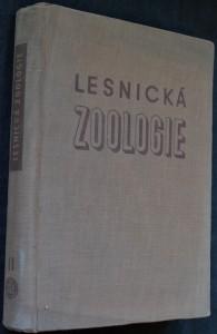 náhled knihy - Lesnická zoologie. 2. [díl]