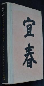náhled knihy - Sestra moje Čína