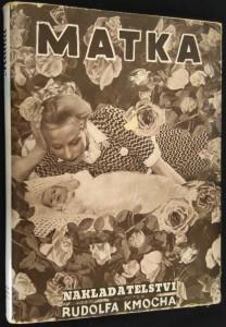 náhled knihy - Matka : povídky a medailonky