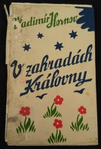 náhled knihy - V zahradách Královny