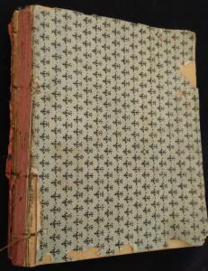 náhled knihy - Výklad čtvera evangelií a desatera přikázání dle spiritismu