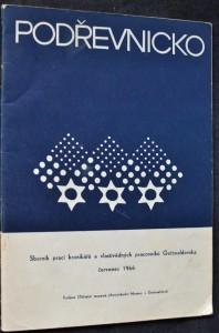 náhled knihy - Podřevnicko : Sborník prací kronikářů a vlastivědných pracovníků Gottwaldovska