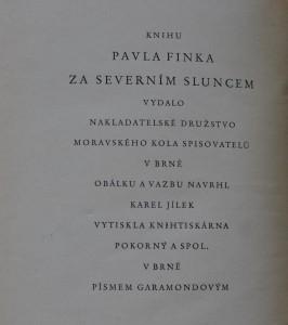 antikvární kniha Za severním sluncem : Dojmy a pozorování z toulek na Baltu, neuveden