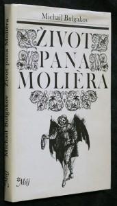 náhled knihy - Život pana Molièra