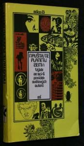 náhled knihy - Navštivte planetu Zemi! : výběr ze sci-fi povídek světových autorů