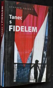 náhled knihy - Tanec s Fidelem