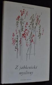 náhled knihy - Z jabkenické myslivny