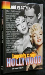 náhled knihy - Legendy z ráje Hollywood