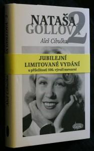 náhled knihy - Nataša Gollová. 2, Černobílé vzpomínání