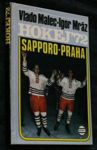 náhled knihy - Hokej '72