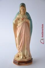 náhled knihy - Soška panenka Maria, sádra