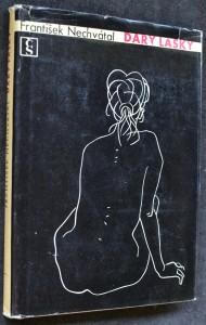 náhled knihy - Dary lásky : verše milostné