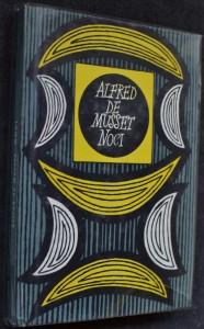 náhled knihy - Noci