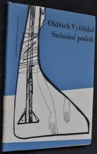 náhled knihy - Snímání podob