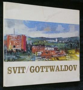náhled knihy - Svit / Gottwaldov