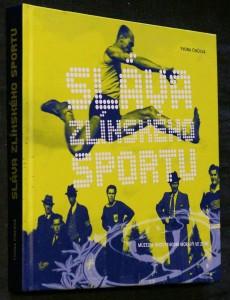 náhled knihy - Sláva zlínského sportu
