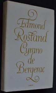 náhled knihy - Cyrano de Bergerac : Heroická komedie o 5 aktech