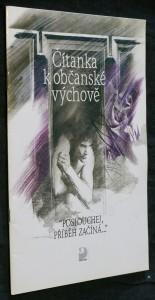 náhled knihy - Čítanka k občanské výchově :