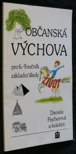 náhled knihy - Občanská výchova pro 6. - 9. ročník základní školy : (Vybrané texty). [Část 1]