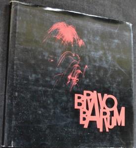 náhled knihy - Bravo Barum: 1866 - 1966