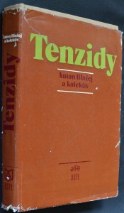 náhled knihy - Tenzidy