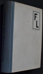 náhled knihy - Tváří k domovu : román