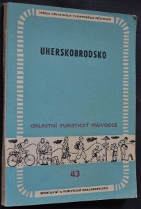 náhled knihy - Uherskobrodsko