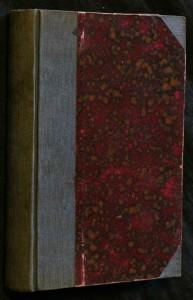 náhled knihy - Osudem sobě souzeni