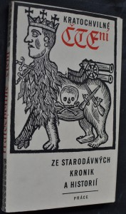 náhled knihy - Demänová