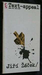 náhled knihy - Text-appeal : popěvky, odrhovačky a blues 1973-1984
